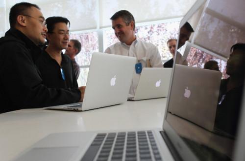 Come controllare Memoria RAM su un MacBook
