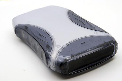 Come ripristinare un hard disk esterno non allocato