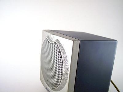 Come disattivare l'altoparlante interno in un computer Dell