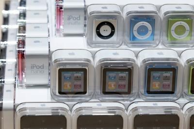 Come aggiungere brani a un iPod senza sincronizzare l'intera libreria di iTunes