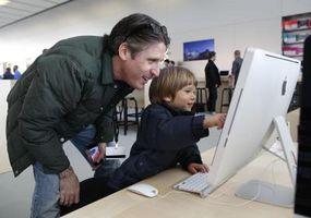 Come inoltrare Apple Mail di Yahoo