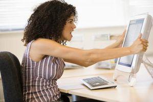Segni e sintomi di scheda logica Fallimento su un iMac