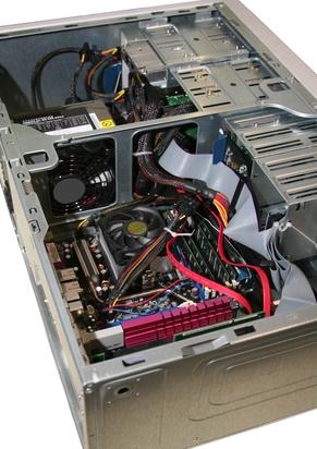 Come costruire un PC MAME