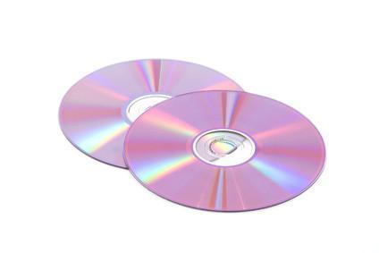 Come masterizzare i film su un DVD vuoto Con Ulead