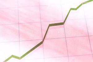 Come fare un One-Line grafico in Excel