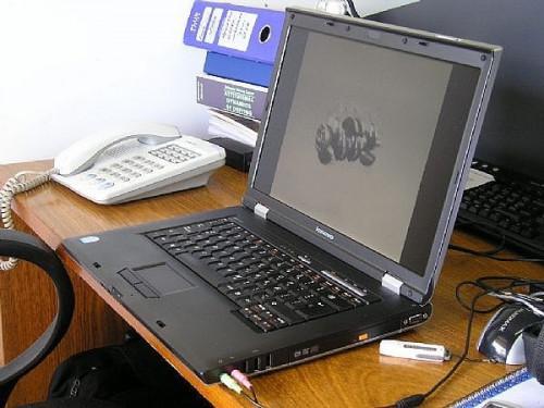 Come aggiornare un computer portatile disco rigido