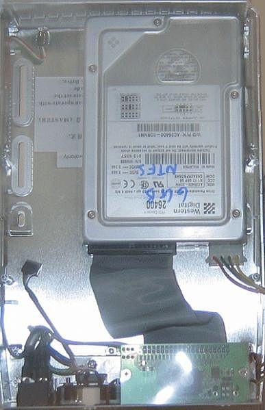 Come usare l'interfaccia IDE enclosure disco rigido USB