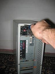 Come sostituire un processore del computer
