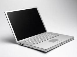 Come riformattare un computer portatile senza un CD
