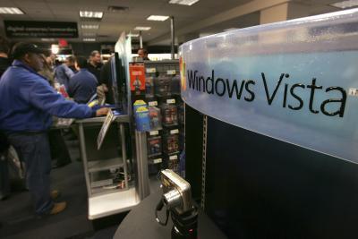 Come installare una nuova installazione di Vista da un disco di aggiornamento