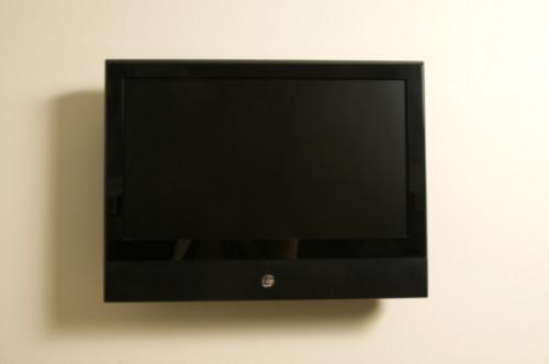 I Contro di un LCD a LED