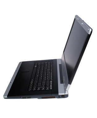 Come sostituire una tastiera del computer portatile HP ZX5000