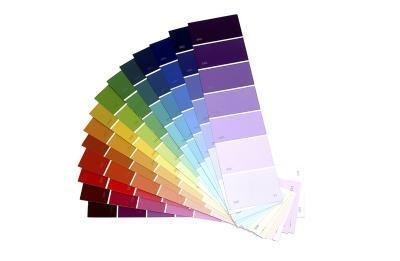 Come modificare i valori CMYK in RGB
