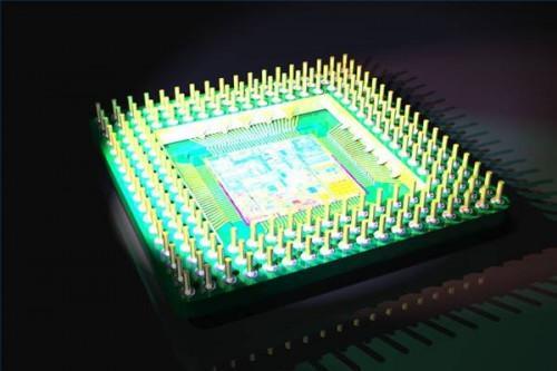 Come Do I microprocessori Desktop funziona?