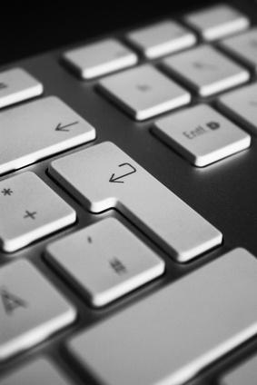 Come configurare un bacino per un computer