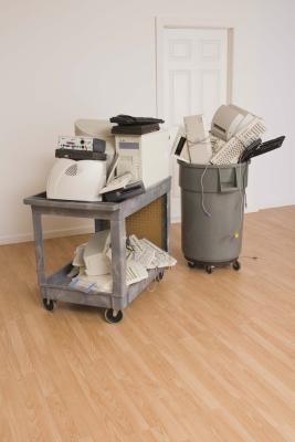 Come riciclare computer in Florida