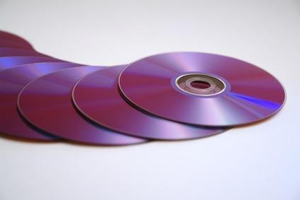 Come fare un CD video delle immagini fisse