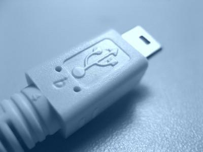 Come porte di configurazione USB su un PC virtuale