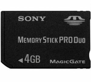 Come recuperare i dati da una Memory Stick danneggiato