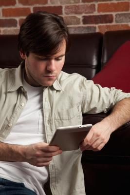Come rinominare Kindle e-Book