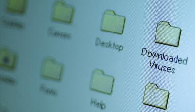Come ridurre le cartelle di Windows in Vista