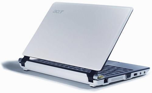 Come risolvere un Acer Aspire 5570 computer portatile quando non sarà avvio di Vista