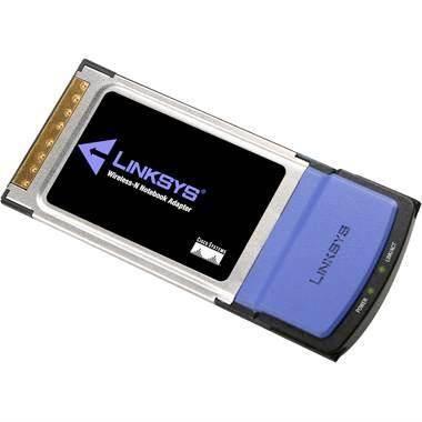Informazioni sulle schede Wireless Linksys