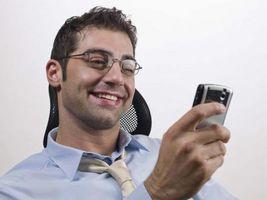 Come impostare yMail su un telefono
