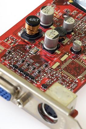 Come aggiornare la scheda grafica in un Panasonic CF-51 Toughbook