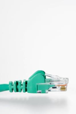 È possibile trasferire file su un disco rigido usando un cavo Ethernet?