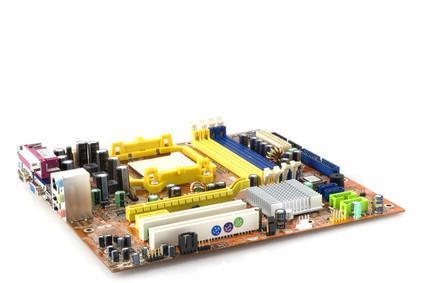 Come raggiungere il BIOS su un MSI Chip