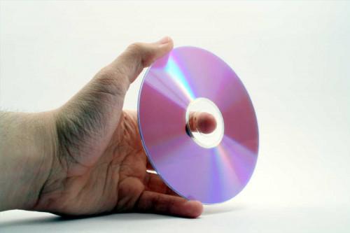 Cambiare AVI to DVD