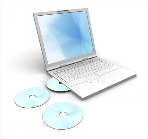 Qual è la differenza tra DVD Burner e CD Burner?