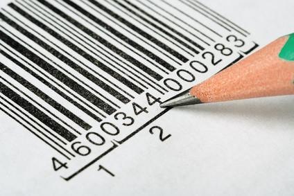 Come identificare una EAN-13 Codice a barre