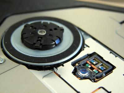 Vs. interno DVD Drive esterno