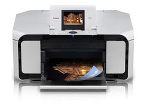 Come caricare le buste in una stampante Canon PIXMA PM970 Serie