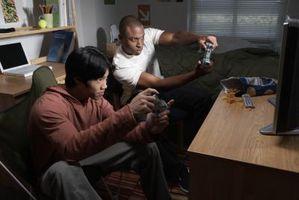Come giocare PS3 senza un televisore
