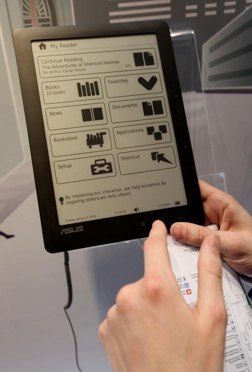 I vantaggi di avere Wi-Fi su un e-reader