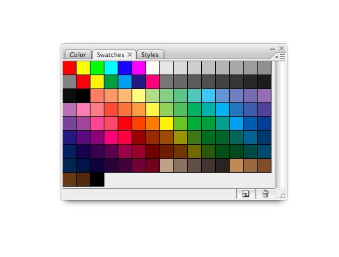 Come usare i colori e Campioni in Photoshop
