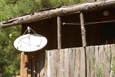 Fai da te: antenne piatto Wi-Fi