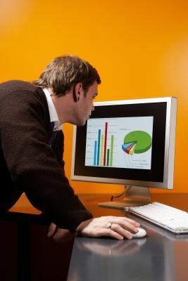 Come modificare il colore delle barre in un grafico in Microsoft Word 2003