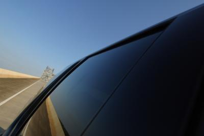 Film per Windows che blocca il calore del sole