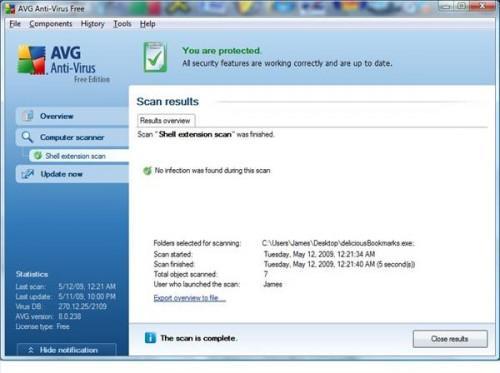Come eseguire file EXE su Vista