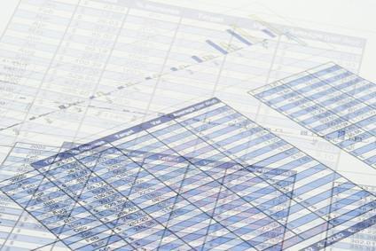 Come creare linee verticali in report di Access