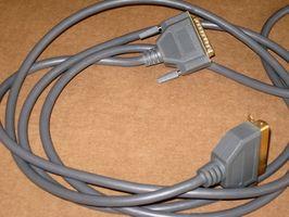 Come collegare stampanti tramite USB e parallela Cavi