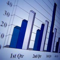 Come utilizzare Excel per fare una percentuale grafico a barre