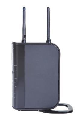 Come utilizzare un router wireless con AT & amp; T DSL