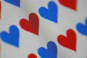 Come fare un cuore in un Posta in arrivo Facebook