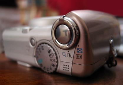 Come ridurre Immagini da Kodak Easyshare