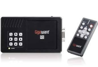Come collegare un PC a un televisore con un convertitore Gigaware